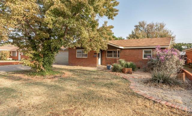 1324 48th Street, Lubbock, TX 79412 (MLS #202009222) :: Stacey Rogers Real Estate Group at Keller Williams Realty