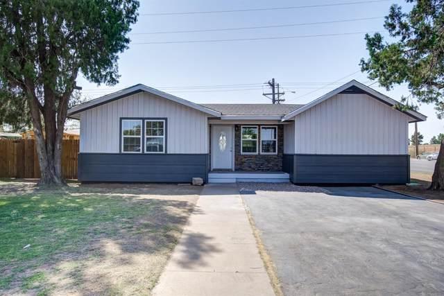 3313 Erskine Street, Lubbock, TX 79415 (MLS #202009286) :: Lyons Realty