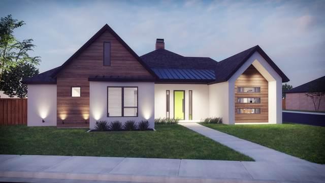 4402 139th Street, Lubbock, TX 79424 (MLS #202009366) :: Lyons Realty