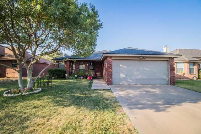 2312 96th Street, Lubbock, TX 79423 (MLS #202009379) :: Stacey Rogers Real Estate Group at Keller Williams Realty