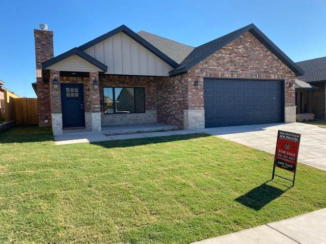 10117 Ave W, Lubbock, TX 79423 (MLS #202009532) :: The Lindsey Bartley Team