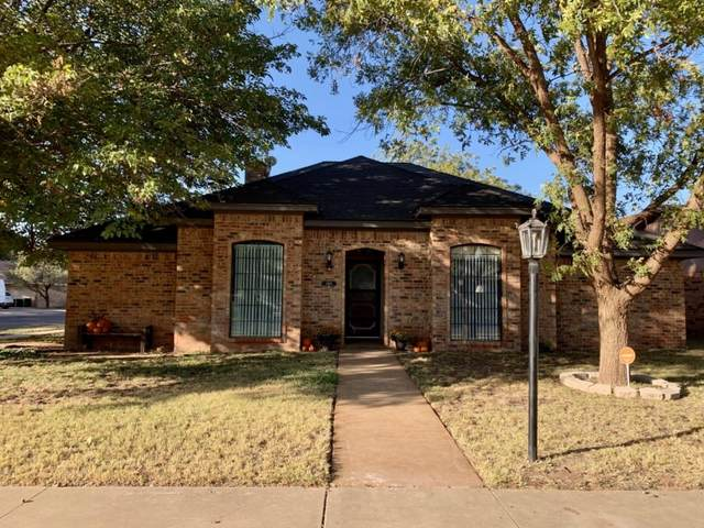 3420 91st Street, Lubbock, TX 79423 (MLS #202009956) :: The Lindsey Bartley Team