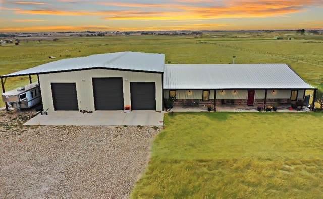18714 Us Highway 87, Lubbock, TX 79423 (MLS #202009961) :: Reside in Lubbock | Keller Williams Realty