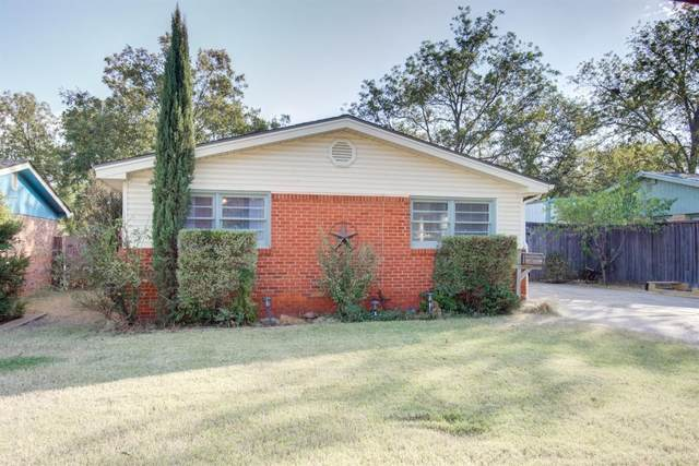 2809 53rd Street, Lubbock, TX 79413 (MLS #202010116) :: Stacey Rogers Real Estate Group at Keller Williams Realty