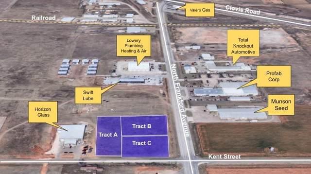 3901 N Farm Road 2528, Lubbock, TX 79416 (MLS #202010237) :: McDougal Realtors