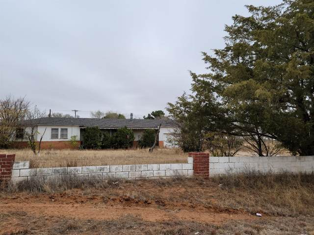 3410 Farm Road 1294, Lubbock, TX 79415 (MLS #202010241) :: Better Homes and Gardens Real Estate Blu Realty
