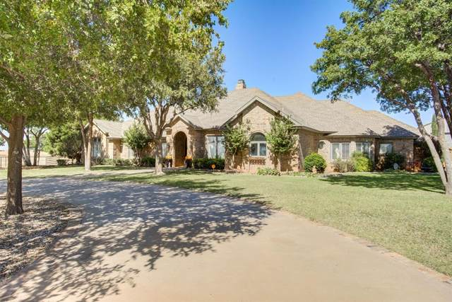 8908 151st Street, Wolfforth, TX 79382 (MLS #202010270) :: Stacey Rogers Real Estate Group at Keller Williams Realty