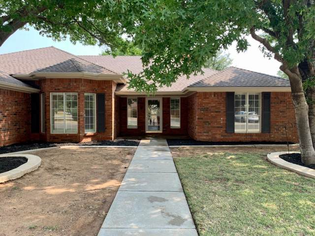7101 Aberdeen Avenue, Lubbock, TX 79424 (MLS #202010271) :: The Lindsey Bartley Team
