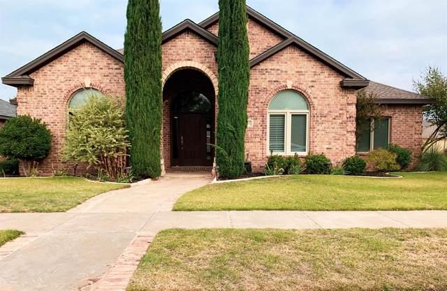 10615 Salem Avenue, Lubbock, TX 79424 (MLS #202010277) :: The Lindsey Bartley Team