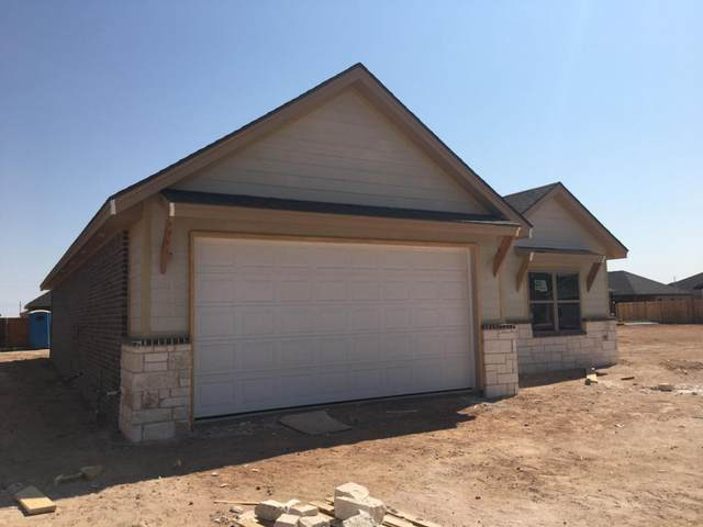1018 N Genoa Avenue, Lubbock, TX 79416 (MLS #202010280) :: The Lindsey Bartley Team