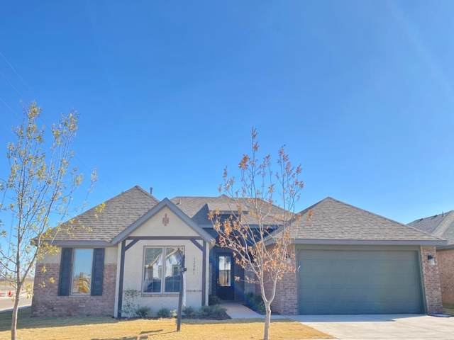 12201 Knoxville, Lubbock, TX 79423 (MLS #202010566) :: Duncan Realty Group
