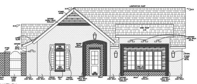 10302 Saratoga Avenue, Lubbock, TX 79424 (MLS #202010644) :: Lyons Realty