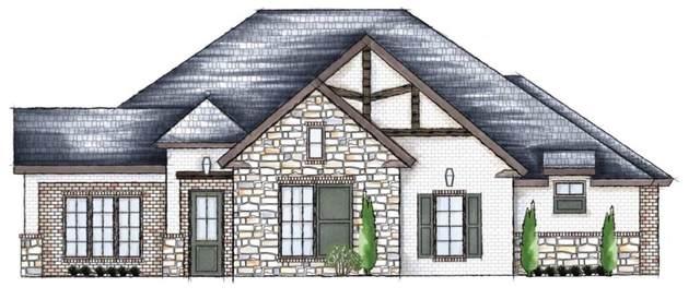 6968 103rd Street, Lubbock, TX 79424 (MLS #202010651) :: Lyons Realty