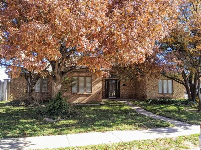 808 Cedar Avenue, Idalou, TX 79329 (MLS #202010741) :: Lyons Realty