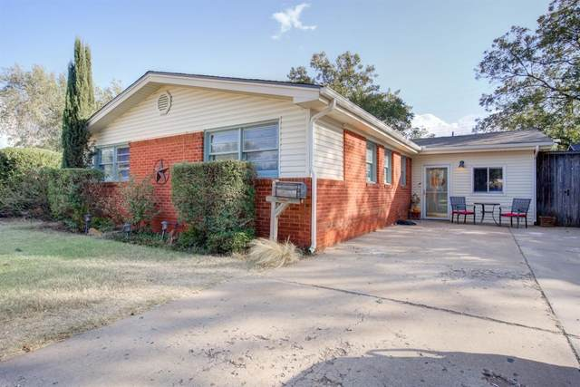 2809 53rd Street, Lubbock, TX 79413 (MLS #202010988) :: Reside in Lubbock | Keller Williams Realty