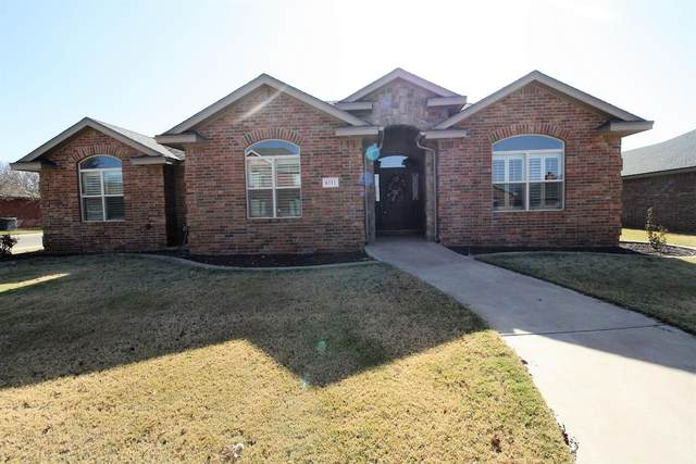 6111 76th Street, Lubbock, TX 79424 (MLS #202011010) :: Lyons Realty
