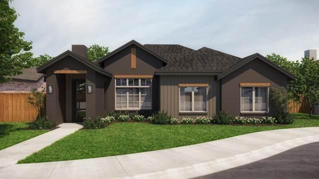 11213 Granby Avenue, Lubbock, TX 79424 (MLS #202011126) :: Rafter Cross Realty