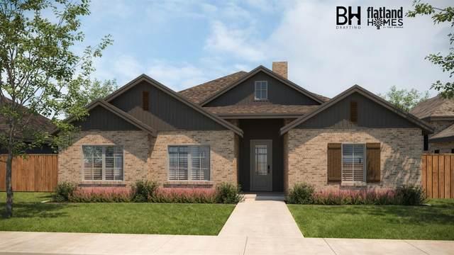 11211 Granby Avenue, Lubbock, TX 79424 (MLS #202011127) :: Rafter Cross Realty
