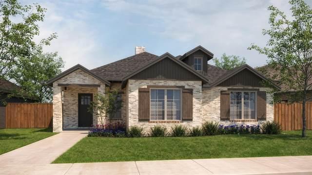 11205 Granby Avenue, Lubbock, TX 79424 (MLS #202011128) :: Rafter Cross Realty