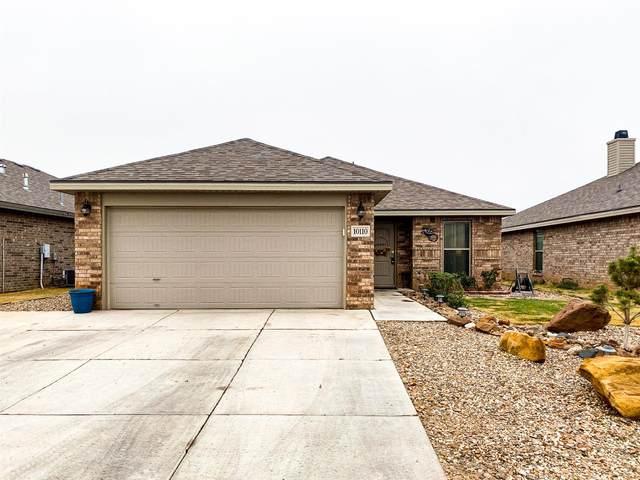 10110 Viola Avenue, Lubbock, TX 79424 (MLS #202011170) :: Stacey Rogers Real Estate Group at Keller Williams Realty