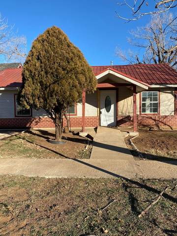 1002 Nassau, Plainview, TX 79072 (MLS #202011273) :: Lyons Realty