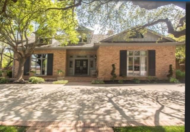 4601 9th Street, Lubbock, TX 79416 (MLS #202011382) :: Lyons Realty