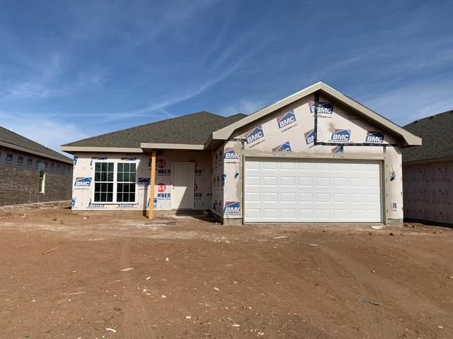 7812 90th Street, Lubbock, TX 79424 (MLS #202011394) :: Stacey Rogers Real Estate Group at Keller Williams Realty