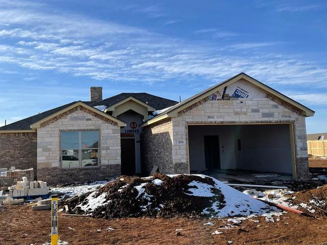5711 117th, Lubbock, TX 79424 (MLS #202011704) :: Stacey Rogers Real Estate Group at Keller Williams Realty