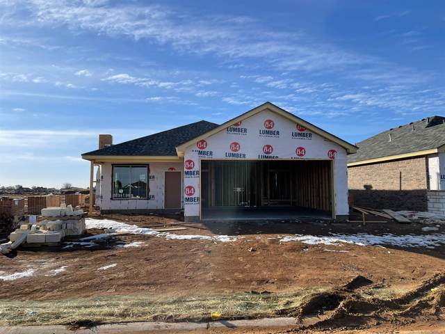 5613 118th, Lubbock, TX 79424 (MLS #202011706) :: Stacey Rogers Real Estate Group at Keller Williams Realty