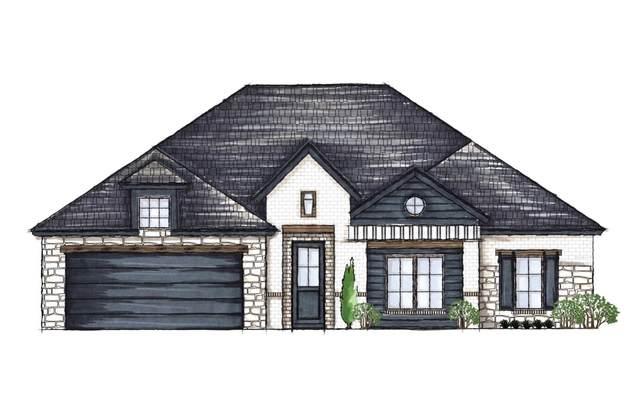 6801 52nd, Lubbock, TX 79414 (MLS #202011720) :: Lyons Realty