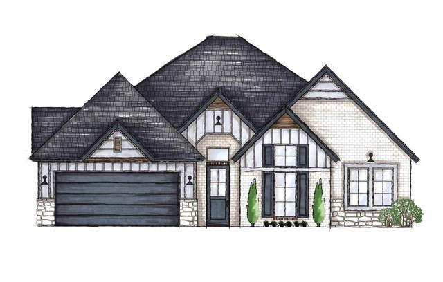 6907 52nd, Lubbock, TX 79414 (MLS #202011721) :: Lyons Realty