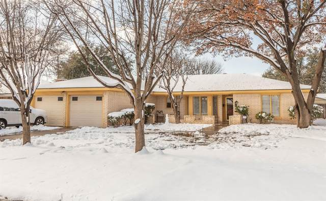 7920 Joliet Avenue, Lubbock, TX 79423 (MLS #202100383) :: Better Homes and Gardens Real Estate Blu Realty