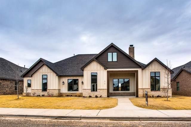 616 N 11th Street, Wolfforth, TX 79382 (MLS #202100522) :: Reside in Lubbock | Keller Williams Realty
