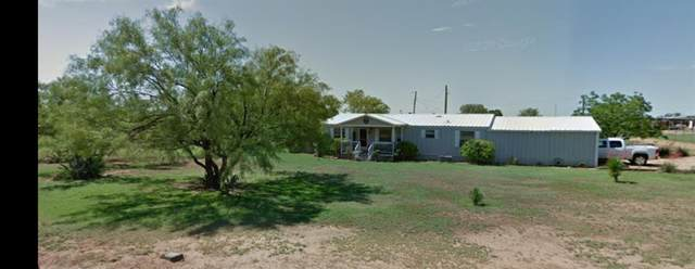 1424 W 3rd, Spur, TX 79370 (MLS #202100589) :: Stacey Rogers Real Estate Group at Keller Williams Realty
