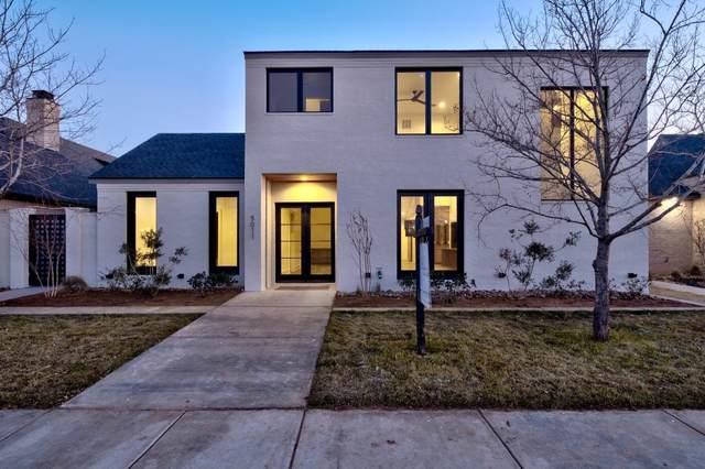 5011 120th Street, Lubbock, TX 79424 (MLS #202100639) :: Lyons Realty