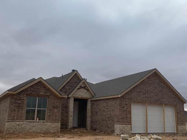 6901 51st Street, Lubbock, TX 79407 (MLS #202100690) :: Lyons Realty