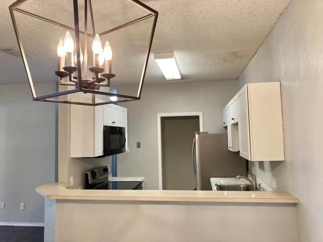 5102-111 80th Street, Lubbock, TX 79424 (MLS #202100728) :: The Lindsey Bartley Team
