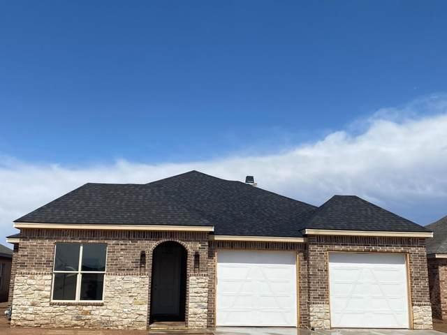 6910 52nd Street, Lubbock, TX 79407 (MLS #202100735) :: Lyons Realty