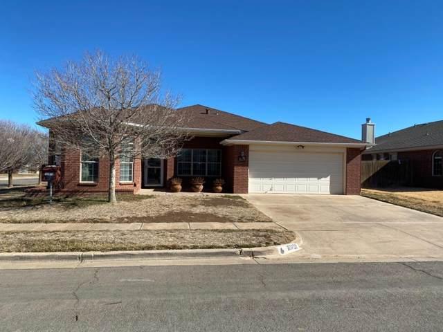 10701 Detroit Avenue, Lubbock, TX 79423 (MLS #202100751) :: Lyons Realty