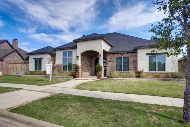 6118 88th Place, Lubbock, TX 79424 (MLS #202100815) :: Rafter Cross Realty