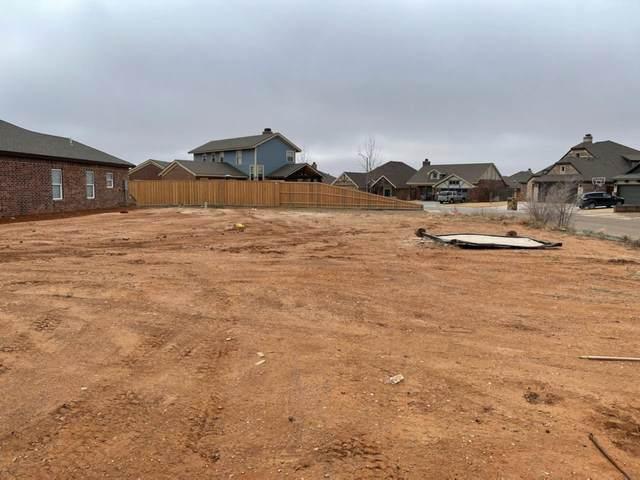 2107 99th Street, Lubbock, TX 79423 (MLS #202101114) :: Lyons Realty