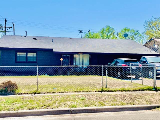 2642 E Auburn Street, Lubbock, TX 79403 (MLS #202101824) :: Stacey Rogers Real Estate Group at Keller Williams Realty