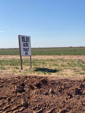 0-Tract 5 County Road 7500, Lubbock, TX 79424 (MLS #202101987) :: McDougal Realtors