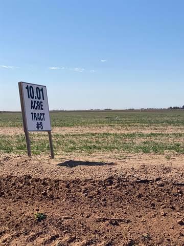 0-Tract 8 County Road 7500, Lubbock, TX 79424 (MLS #202101990) :: McDougal Realtors