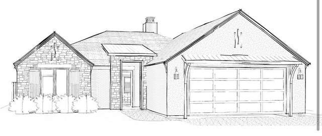 3629 121st Street, Lubbock, TX 79432 (MLS #202102619) :: Lyons Realty