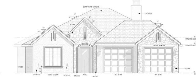 3630 121st Street, Lubbock, TX 79423 (MLS #202102624) :: Lyons Realty