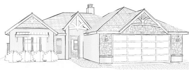 3620 121st Street, Lubbock, TX 79423 (MLS #202102625) :: Lyons Realty