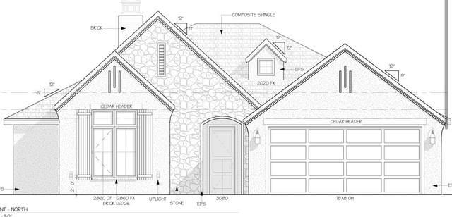 3618 121st Street, Lubbock, TX 79423 (MLS #202102627) :: Lyons Realty