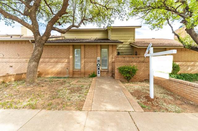 3304 79th Street, Lubbock, TX 79423 (MLS #202103564) :: The Lindsey Bartley Team