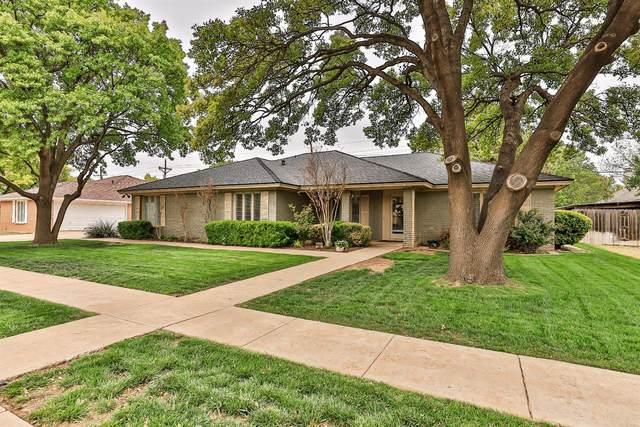 4414 88th Street, Lubbock, TX 79424 (MLS #202103934) :: McDougal Realtors